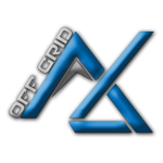 Axis Off Grid