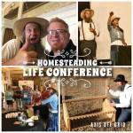 Homesteading Life Conference
